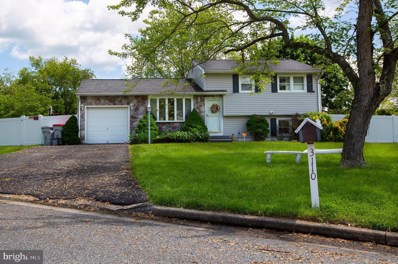 3110 Diamond Drive, Vineland, NJ 08361 - #: NJCB120584