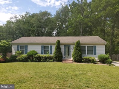 668 W Elmer Road, Vineland, NJ 08360 - #: NJCB120606