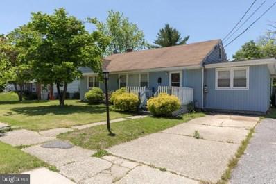 736 Embassy Terrace, Vineland, NJ 08360 - #: NJCB120772
