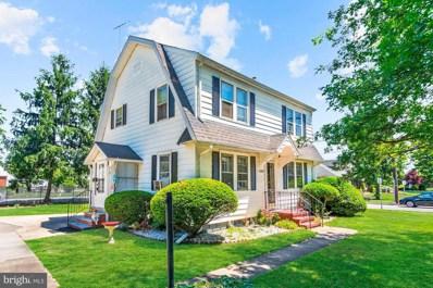 1086 E Chestnut Avenue, Vineland, NJ 08360 - #: NJCB120774