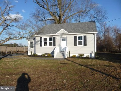 25 Kinkle Road, Bridgeton, NJ 08302 - #: NJCB120942
