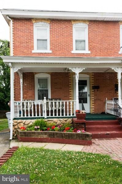 818 E Cherry Street, Vineland, NJ 08360 - #: NJCB121020