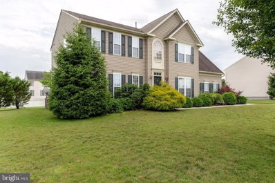 3509 Ravenna Lane, Vineland, NJ 08361 - MLS#: NJCB121056