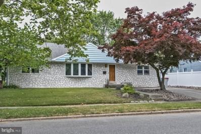 721 Embassy Terrace, Vineland, NJ 08360 - #: NJCB121200