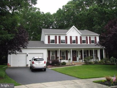 2341 Jeremy Court, Vineland, NJ 08361 - #: NJCB121250