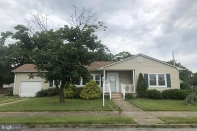 510 E Street, Millville, NJ 08332 - #: NJCB121266