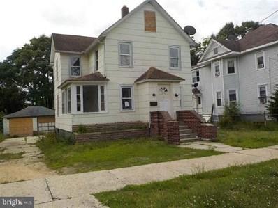 233 W Almond Street, Vineland, NJ 08360 - #: NJCB121276