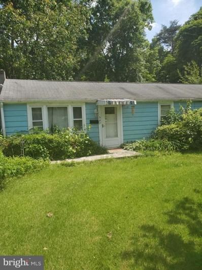 387 Peek Avenue, Millville, NJ 08332 - #: NJCB121284