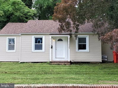 16 Wayne Road, Bridgeton, NJ 08302 - #: NJCB121292