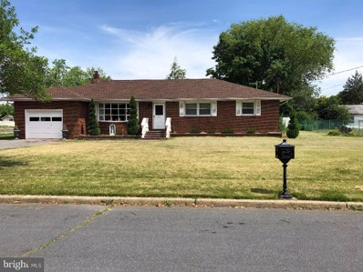 1286 Chimes Terrace, Vineland, NJ 08360 - #: NJCB121330
