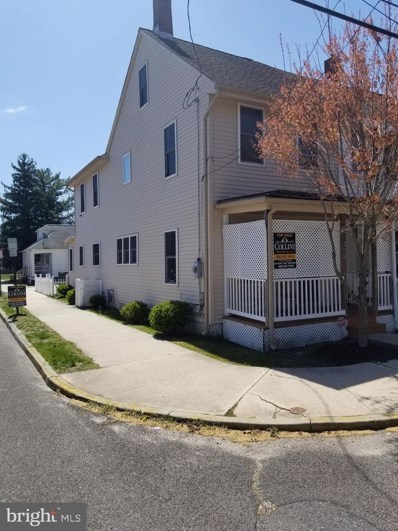 201 W Foundry Street, Millville, NJ 08332 - #: NJCB121682