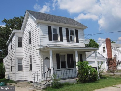 604 E Vine Street, Millville, NJ 08332 - #: NJCB122016