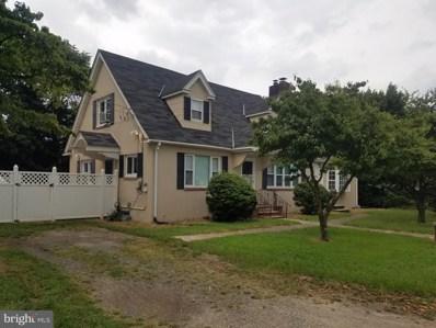 954 Chimes Terrace, Vineland, NJ 08360 - #: NJCB122134