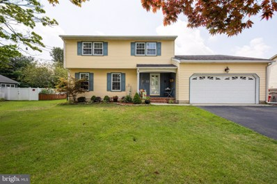 933 Tanglewood Lane, Vineland, NJ 08360 - #: NJCB122148