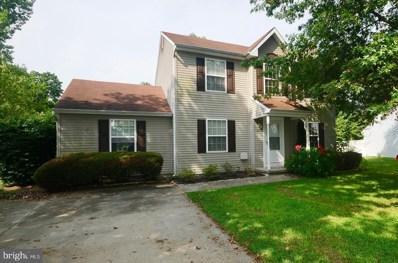 1105 Woodcrest Drive, Vineland, NJ 08360 - #: NJCB122230