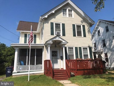 88 East Avenue, Bridgeton, NJ 08302 - #: NJCB122284
