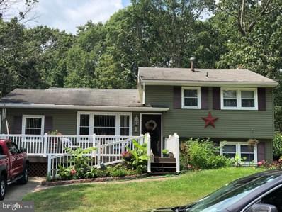 4630 Gail Lane, Newfield, NJ 08344 - #: NJCB122356