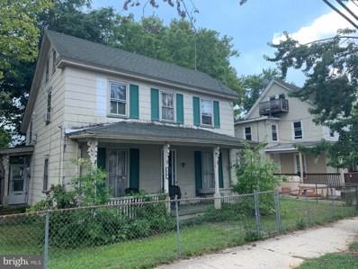 329 E Vine Street, Millville, NJ 08332 - #: NJCB122462