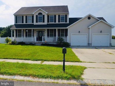 1252 Livia Lane, Vineland, NJ 08360 - #: NJCB122464