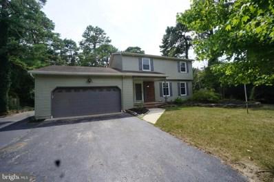 609 Dove Drive, Millville, NJ 08332 - #: NJCB122536