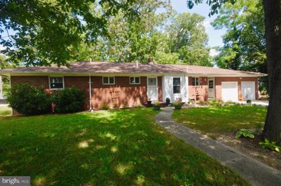 2480 Buttonwood Drive, Vineland, NJ 08361 - #: NJCB122768