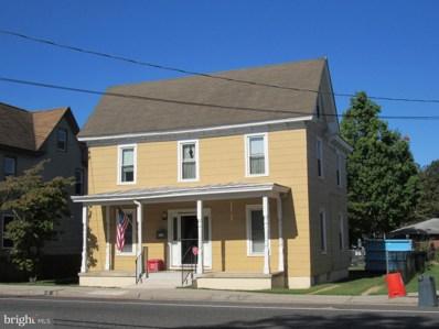 200 Sharp Street, Millville, NJ 08332 - #: NJCB122832