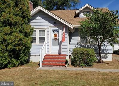 1064 E Park Avenue, Vineland, NJ 08360 - #: NJCB123224