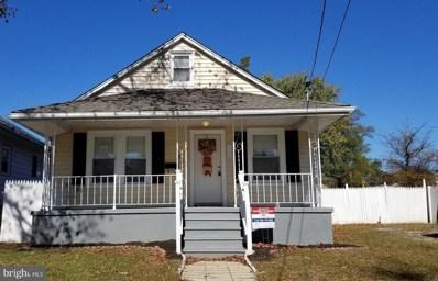 304 W Peach Street, Vineland, NJ 08360 - #: NJCB123376