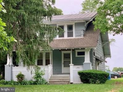 1918 E Landis Avenue, Vineland, NJ 08361 - #: NJCB123468