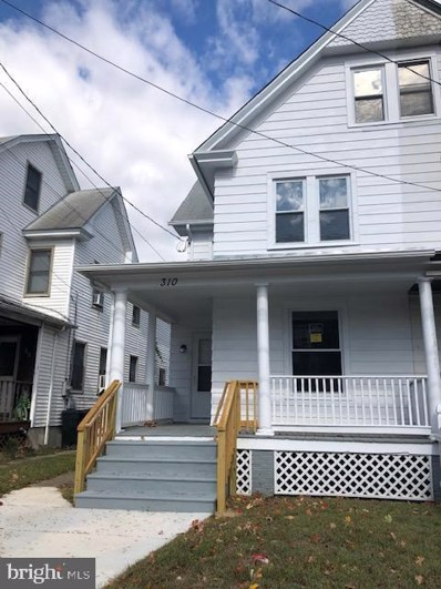 310 W Main Street, Millville, NJ 08332 - #: NJCB123540