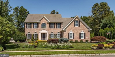 1610 Whispering Woods Way, Vineland, NJ 08361 - #: NJCB123556