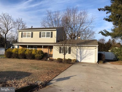 1302 Sherwood Drive, Vineland, NJ 08361 - #: NJCB123630