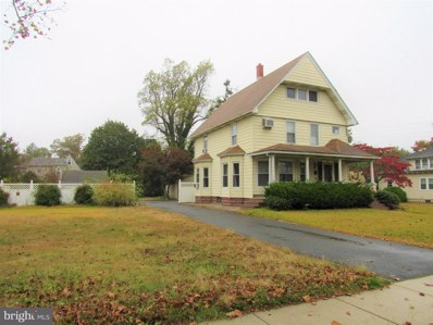 10 S Valley Avenue, Vineland, NJ 08360 - #: NJCB123658
