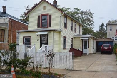 404 S 6TH Street, Vineland, NJ 08360 - #: NJCB123696