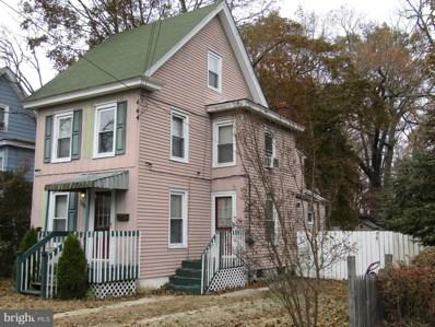 334 Maurice Street, Millville, NJ 08332 - #: NJCB124134