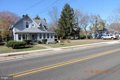 34 S Valley Avenue S, Vineland, NJ 08360 - MLS#: NJCB124164