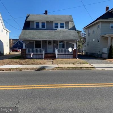 517 S 2ND Street, Millville, NJ 08332 - #: NJCB124318