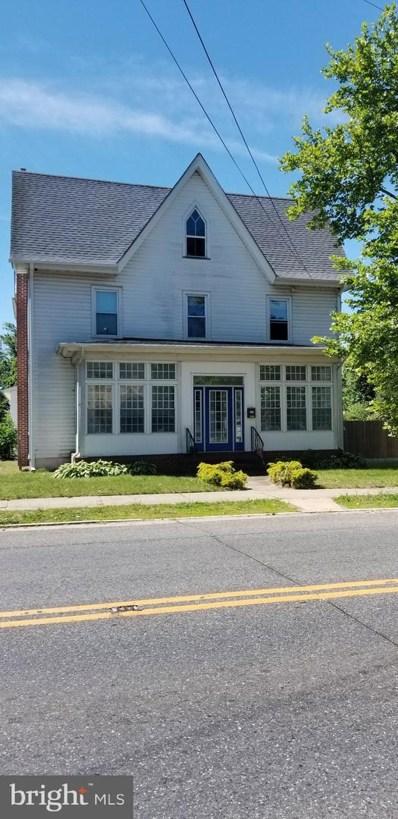 425 E Main Street, Millville, NJ 08332 - #: NJCB124328