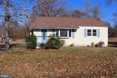 1760 W Walnut Road, Vineland, NJ 08360 - #: NJCB124374