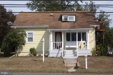 865 E Commerce Street, Bridgeton, NJ 08302 - #: NJCB124422