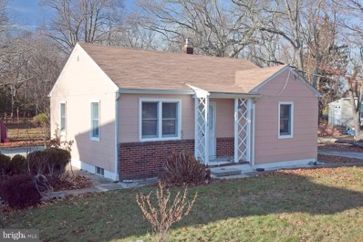 2612 S Main Road, Vineland, NJ 08360 - #: NJCB124480