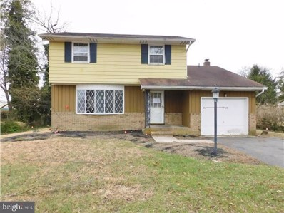 1487 E Oak Road, Vineland, NJ 08360 - #: NJCB124656