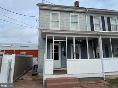 126 E Vine Street, Millville, NJ 08332 - #: NJCB124904