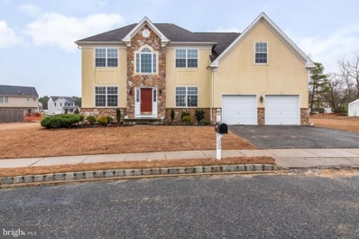 1118 Yellowood Terrace, Millville, NJ 08332 - #: NJCB124906