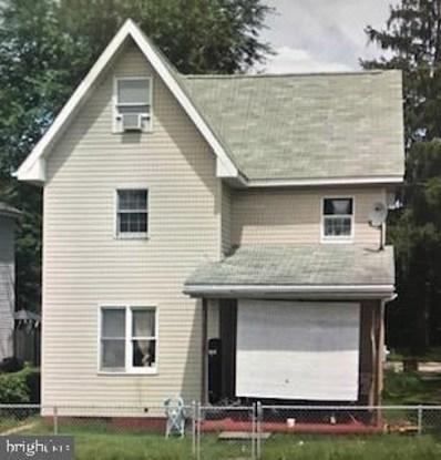 428 E Oak Street, Millville, NJ 08332 - #: NJCB124916