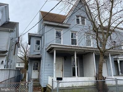 320 S 4TH Street, Millville, NJ 08332 - MLS#: NJCB125544