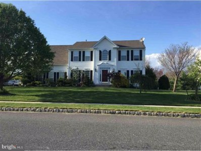 3538 Barred Owl Lane, Vineland, NJ 08360 - #: NJCB125860