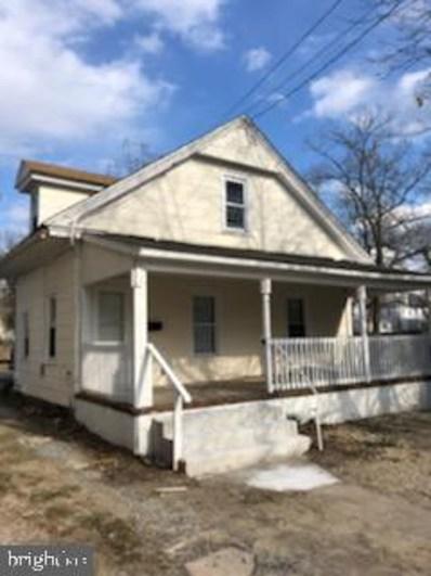 153 S 2ND Street, Millville, NJ 08332 - #: NJCB125924