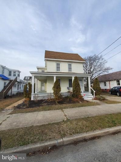 706 E Vine Street, Millville, NJ 08332 - #: NJCB125968