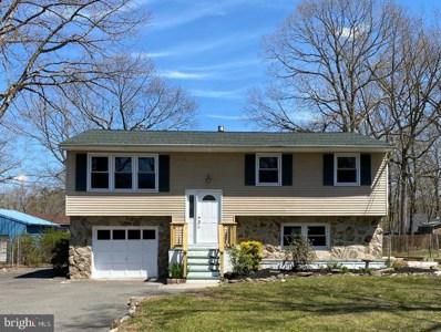 1319 Heights Place, Vineland, NJ 08360 - #: NJCB126642
